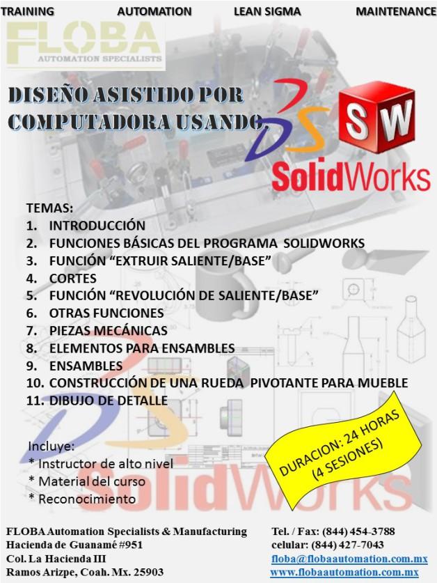 Curso SolidWorks